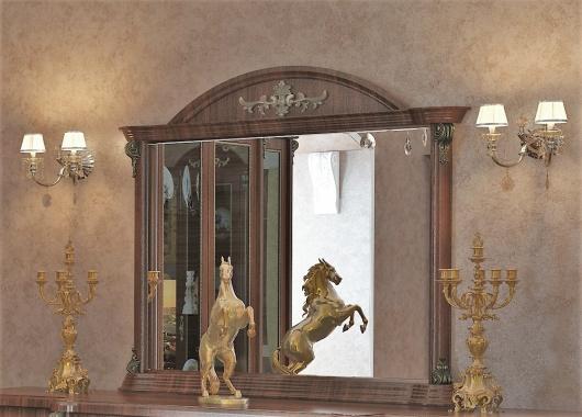 Зеркало ГД-07 Да Винчи - фото товара