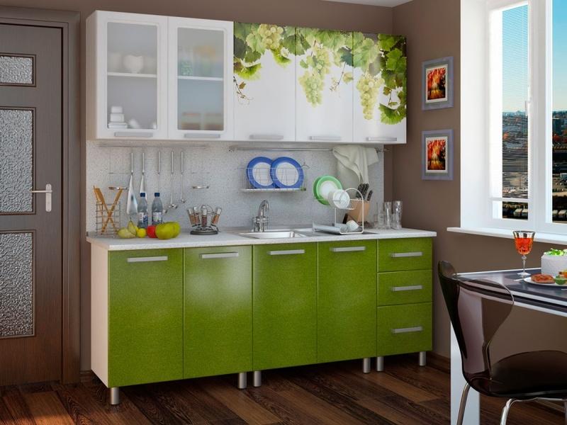 Кухня Люкс Лоза - фото товара