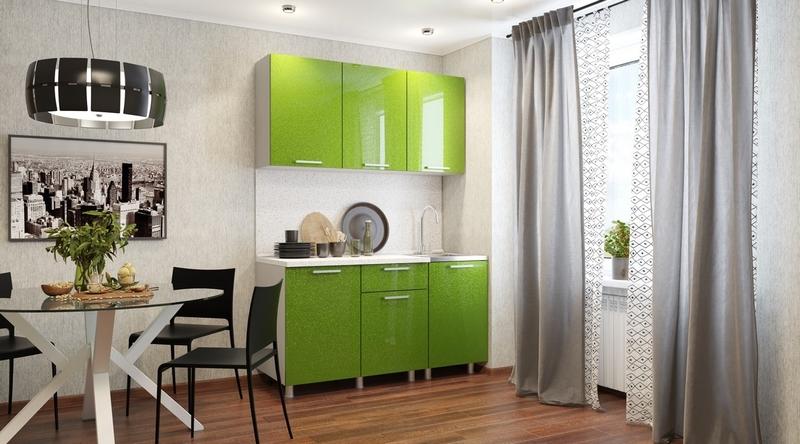 Кухня Олива - фото товара