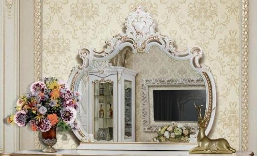 Зеркало ГШ-07 Шейх - фото товара