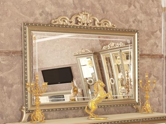 Зеркало ГВ-06 Версаль - фото товара